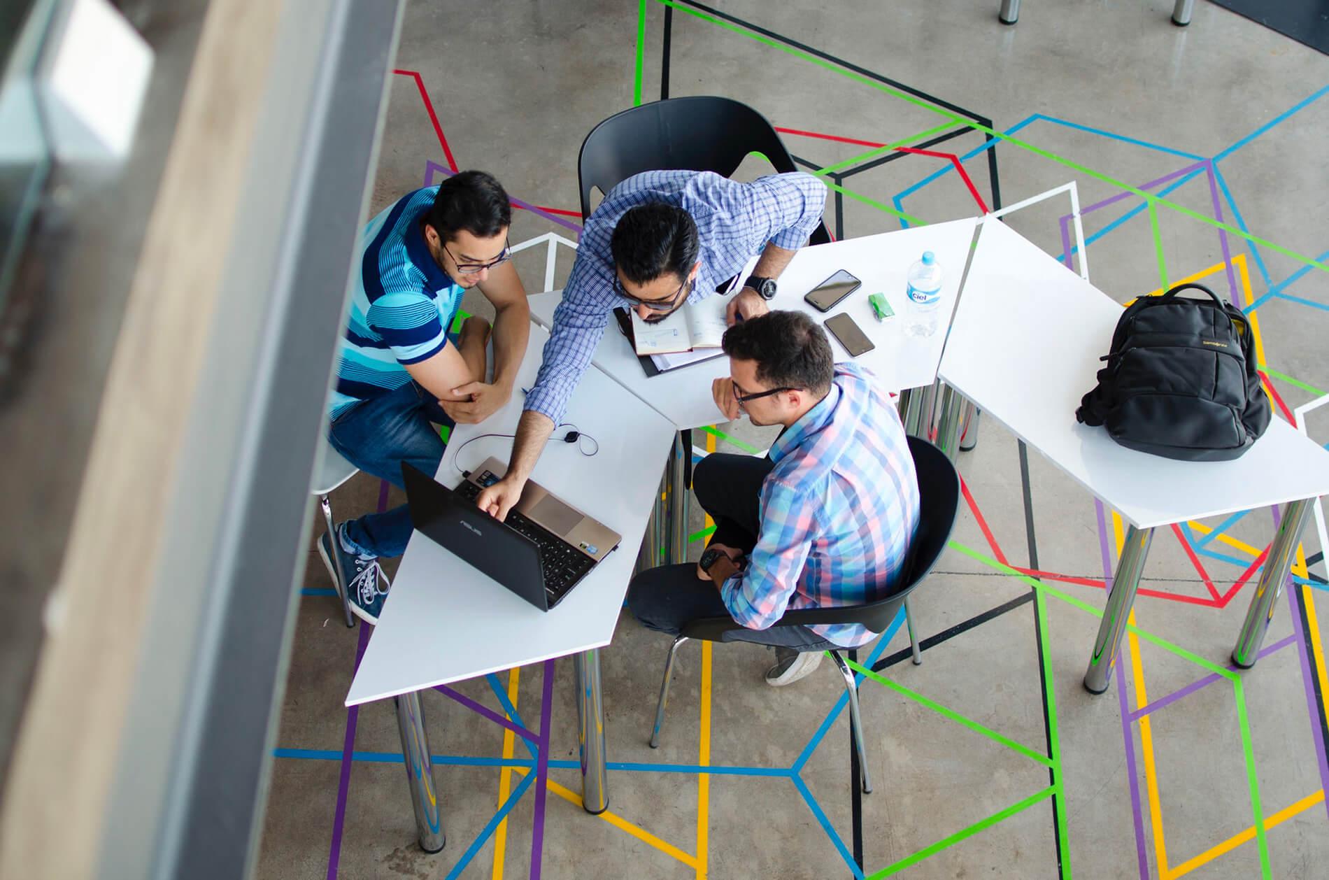 La co-création, une  tendance de fond pour l'innovation
